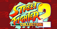 Super Street Fighter 2 Collection Free Download