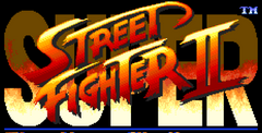 Super Street Fighter 2 - The New Challengers Free Download