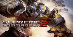 Supreme Commander 2 Free Download