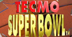 Tecmo Super Bowl Free Download