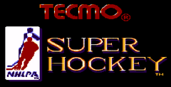 Tecmo Super Hockey Free Download