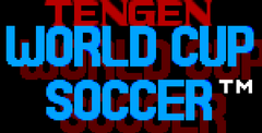 Tengen World Cup Soccer Free Download