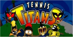 Tennis Titans Free Download