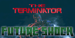 The Terminator: Future Shock Free Download
