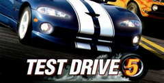 Test Drive 5 Free Download