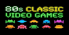 The 80 Classic Games