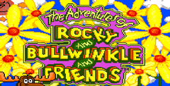 The Adventures Of Rocky And Bullwinkle And Friends Free Download