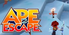The Ape Escape Free Download