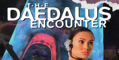 The Daedalus Encounter