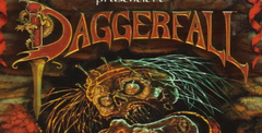 The Elder Scrolls: Chapter II - Daggerfall Free Download