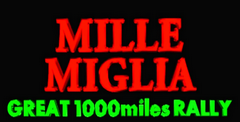 The Great 1000 Mile Rally Free Download