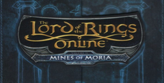 The Lord of the Rings Online: Mines of Moria Free Download