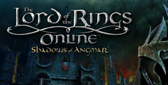 The Lord of the Rings Online: Shadows of Angmar Free Download
