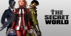 The Secret World Free Download