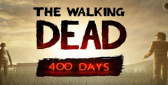 The Walking Dead: 400 Days Free Download