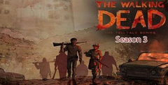 The Walking Dead: Season Three Free Download