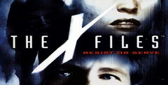 The X Files Free Download