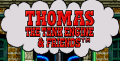 Thomas The Tank Engine & Friends Free Download