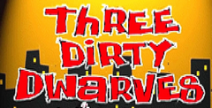 Three Dirty Dwarves Free Download