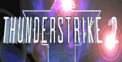 Thunder Strike 2 Free Download