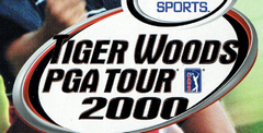 Tiger Woods PGA Tour 2000 Free Download
