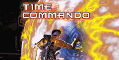 Time Commando Free Download