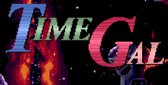 Time Gal Free Download