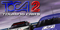TOCA 2 Touring Cars Free Download