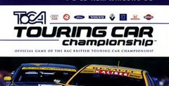 TOCA Touring Car Championship Free Download