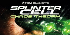 Tom Clancy's Splinter Cell: Chaos Theory Free Download