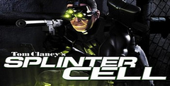 Tom Clancy's Splinter Cell Free Download