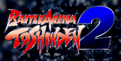 Toshinden 2