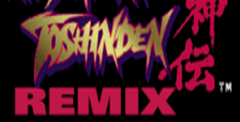 Toshinden Remix Free Download