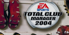 Total Club Manager 2004 Free Download