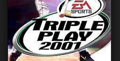 Triple Play 2001 Free Download