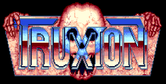 Truxton Free Download