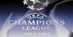 UEFA Champions League 2004-2005 Free Download