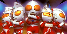 Ultraman Free Download