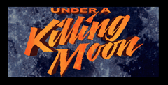 Under a Killing Moon Free Download