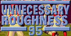 Unnecessary Roughness 95 Free Download