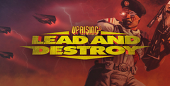 Uprising 2: Lead and Destroy Free Download