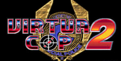 Virtua Cop 2 (arcade) Free Download