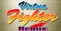 Virtua Fighter Remix Free Download