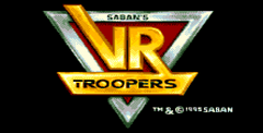 VR Troopers Free Download