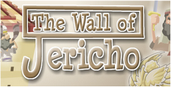 The Walls of Jericho Free Download
