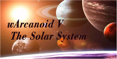wArcanoid V: The Solar System Free Download