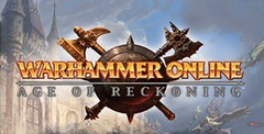 Warhammer Online: Age of Reckoning Free Download