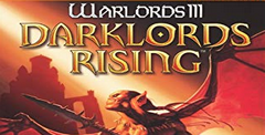 Warlords III: Darklords Rising Free Download