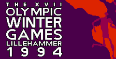 Winter Olympic Games Free Download