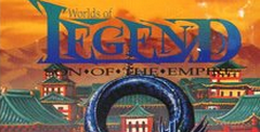 Worlds of Legend: Son of the Empire Free Download